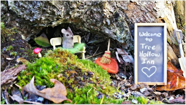 Tree Hollow Inn